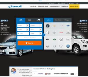 Carmudi-ghana-ecommerce