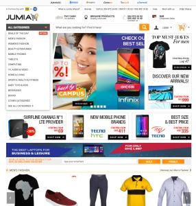 jumia-ghana-ecommerce