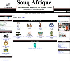 souq-afriq-ecommerce