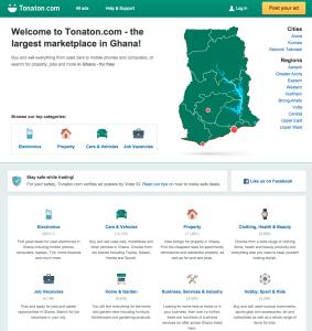 Tonaton-ecommerce.com