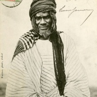 Samori Touré - A Warrior, Slave Trader, Entrepreneur and Ruler of the Mandinka Empire: